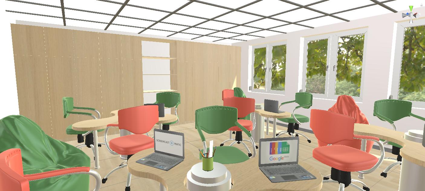 Виртуелна лабораторија